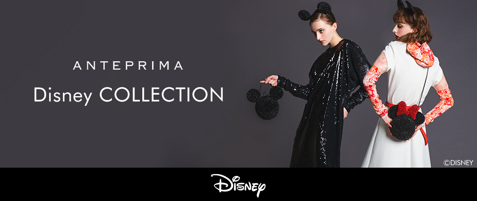 DISNEY COLLECTION 20SS