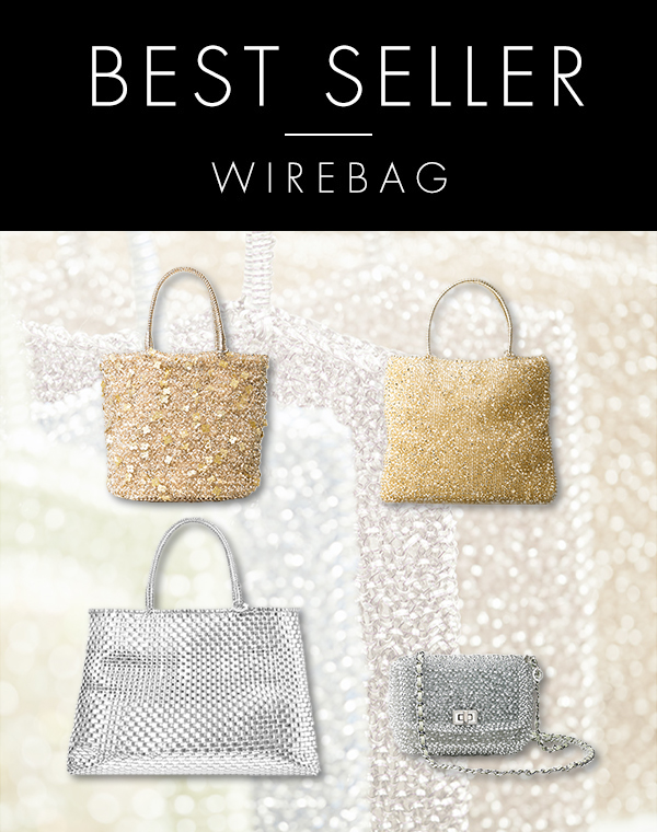 BEST SELLER | WIREBAG