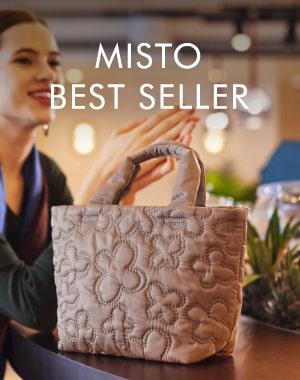 BEST SELLER|MISTO