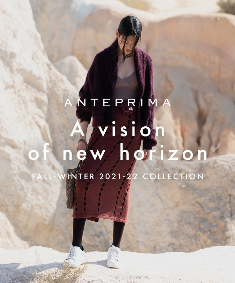 FALL-WINTER 2021-22 COLLECTION