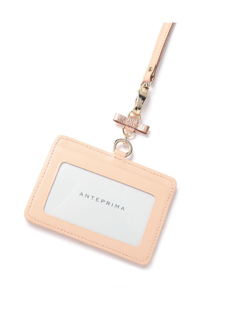 スプマンテ/IDケース/ピンク